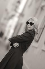 Eve ... FP7015M (attila.stefan) Tags: stefán stefan attila aspherical autumn fall ősz 2018 evelin eve girl győr gyor beauty pentax portrait portré k50