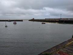 Folkestone Harbour (BeerAndLoathing) Tags: pixelxl december googlepixel england winter uktrip winter2018 trip 2018 android cellphone pixel google folkestone unitedkingdom gb
