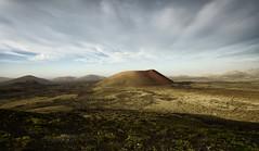 Montaña Colorada... (lightoflanzarote) Tags: lanzarote landscape canarias canaryislands clouds sonya7rii sonya7rmarkii sonyalpha alphacollective alphauniverse alphacreative sonyemount sonyespaña sonyeuropa islascanarias islands volcano volcanic viltroxnfe1 viltroxadapter nikon1835mm