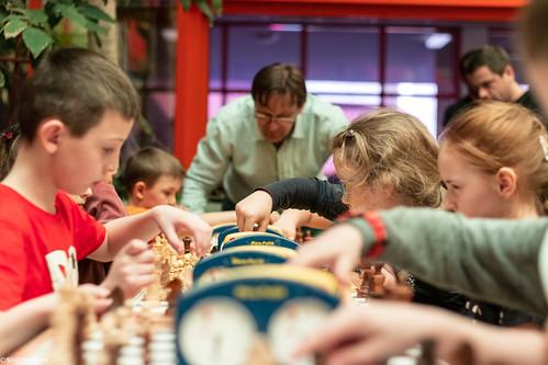 Otwarte Mistrzostwa Żarowa w Szachach-214