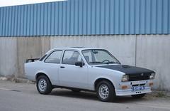 1977 Opel Kadett C 51-RP-16 (Stollie1) Tags: 1977 opel kadett c 51rp16 malden
