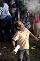 Holi Utsav 2019 #75 (*Amanda Richards) Tags: phagwah holi 2019 guyana georgetown guyanahindudharmicsabha powder abeer springfestival spring hindu