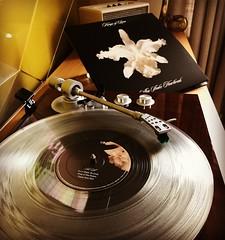 Kings Of Leon, Vinyl LP, Aha Shake Heartbreak (boloveselvis) Tags: kol kings leon vinyl record records 33rpm akai bt 500 bt500 turntable acton marshall marshallacton vinylporn caleb followill jared nathan brothers nashville band tune double