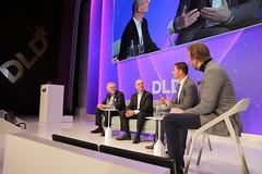 DLD Munich 19 - Monday (DLD Conference) Tags: null munich bavaria deutschland deu hansjlanger alexandergerfer stefanvilsmeier sebastiankuss