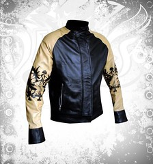 Get the Fantastic Look of a Personality with Mr-Style (devilsondotcom) Tags: fantastic look kung fury leather jacket mens menswear mensoutfit