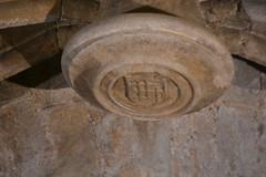 Església parroquial de Sant Salvador de Vimbodí (esta_ahi) Tags: vimbodíipoblet església parroquial santsalvador ipa13232 claudevolta clave vimbodí concadebarberà tarragona spain españa испания