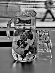 "It wasn't ""Whiskey in the jar"" ... (jaume zamorano) Tags: blackandwhite blancoynegro blackwhite blackandwhitephotography blackandwhitephoto bw gente monochrome monocromo jar noiretblanc pov closeup street streetphotography streetphoto streetphotoblackandwhite streetphotograph urban urbana"