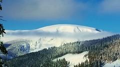 auf der Achneekoppe (PercyGermany) Tags: snezka schneekoppe gipfel winter landschaft winterlandschaft tschechei tschechien percygermany snow wunderland aufdemgipfel 2112019 weis winterpracht landscape