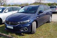 2018 Fiat Tipo Kombi Front (Joachim_Hofmann) Tags: auto fahrzeug fiat tipo kombi kompaktwagen kraftfahrzeug kfz italienischesfahzeug italienischesauto