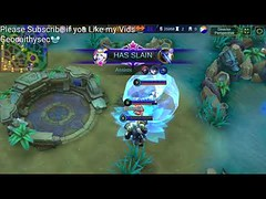 Mobile Legends National Arena Contest Round 2 Philippines vs Malaysia Feb. 02, 2019 (anna_shirk4) Tags: ifttt youtube mobile legends national arena contest round 2 philippines vs malaysia feb 2019
