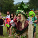 glastonbury festival 2017 on worthy farm in somerset