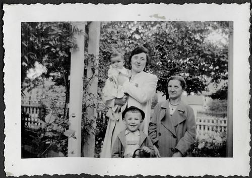 AlbumC44 Ferien verbringen, Bad Salzuflen, 1930-1950er