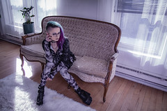 fauna (wb studios) Tags: boudoir sexy photoshoot lingerie pretty torontomodel boudoirphotography