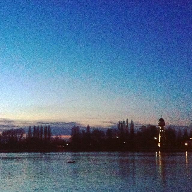 Skyline datazione