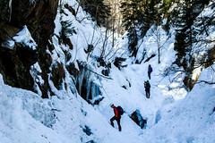 0044_DSC_2488 (marcellszmandray) Tags: kirándulás tél lucskaifátra szlovákia hó fátra ferrata viaferrata hzs