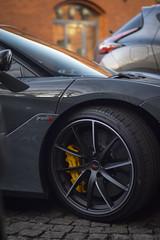 DSC_1302 (maciej.sikorski) Tags: carspotting cars carphoto 720s 720
