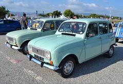 RENAULT 4 (4L) - 1978 (SASSAchris) Tags: renault 4 4l world series by voiture française castellet circuit ricard