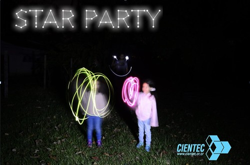 2019- 2 Star Party