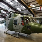 Westland WG-13 Lynx AH7 XZ185 in Tucson thumbnail