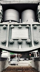 La pressa di Campi (Giangaleazzo) Tags: genovacampi campi industria industry liguria factory fabbrica iron steel acciaio genova italia storia tool motorola