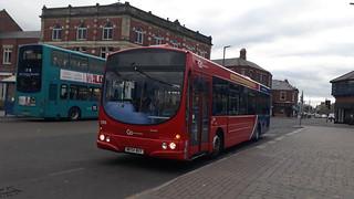 Go north east 5205