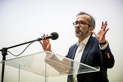 Paulo Rangel e José Manuel Fernandes em Murça