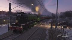 Forza Horizon 4 The flying Scotsman (crash71100) Tags: forza horizon 4