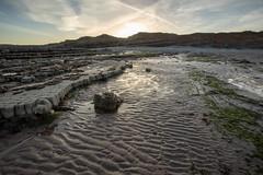 _19A4790 (stuleeds) Tags: coast kilkebeach kilvebeach leefilter somerset sunrise