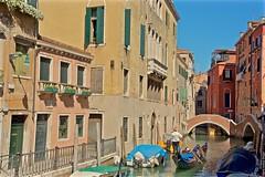 2018-06-26 at 10-26-39 (andreyshagin) Tags: venice venezia veneto architecture andrey andrew trip travel town tradition d750 daylight nikon night low lowlight italy