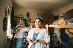 l&f wedding in koblenz (Yuliya Bahr) Tags: portrait girl wedding bride gettingready girls woman smile happy happiness beauty