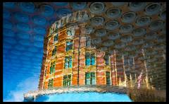 Mount street (spencerrushton) Tags: spencerrushton spencer rushton 5dmkiii 5dmk3 canon canonlens canonl canon5dmkiii colour 24105mm 1635mm london londonuk londoncity light lightroom city sumerinthecity summer londonphotowalk abstract architecture art mountstreet building reflection