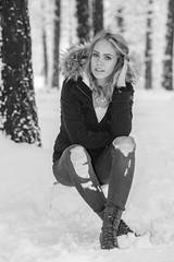 DSCF3596.jpg (RHMImages) Tags: xt3 portrait monochrome blackandwhite winter tahoenationalforest omegadiggens bnw fuji annalisenobile model nevadacity teen fujifilm snow