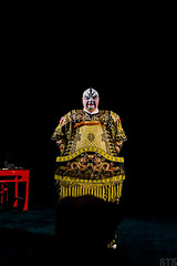 Photo (Adventures With Teddy) Tags: teddy adventureswithteddy photographers tumblr original china bear adventures with travel bug blog internationaltravel opera chineseopera beijing culture costume