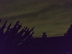 Rainy night 20190213 (caligula1995) Tags: 2019 clouds night rain