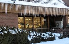 Iced (arbyreed) Tags: arbyreed ice cold winter frozen icicles window windowwednesday orem utahcountyutah hww