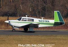 N201RR (PHLAIRLINE.COM) Tags: philadelphiainternationalairport kphl phl bizjet spotting spotter airline generalaviation planes flight airlines philly klom lom