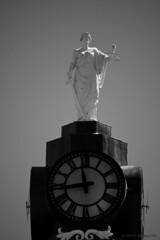 Justice (michael_orr25) Tags: petersburg virginia tamron18400f3563diiivchld nikond7500 monochrome statue