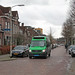 Qbuzz (Juijn) 6654 - Gorinchem, Willem de Vries Robbeweg