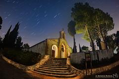 Ermita del Santo Cristo (Antonio Esteve) Tags: ermita nocturna 5dmarkiii canon 2019 planes alicante provinciadealicante españa es