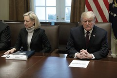 Donald Trump ha licenziato il ministro dell'Interno Kirstjen Nielsen (italianaradio) Tags: unitedstates donaldjtrump a donaldtrump people politics presidential gop unitedstatesofamerica presidenttrump thedonald government politicians donaldjohntrump northamerica 2019 us americas political republican news national american commanderinchief leaders pol pro usa chiefexecutive meeting whitehouse 45thpresident meetings potus washington districtofcolumbia