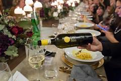 The Grand Blogger Dinner (Anneke Jager Photography) Tags: thegrandbloggerdinner mrgoodiebag annekejager eventphotography eventphotos evenementenfotografie bloggerevent bloggers bloggerslife rome romevoidonnacamillasavellihotel