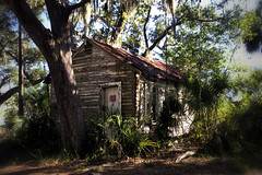 Old Valona Post Office (Mike McCall) Tags: copyright2018mikemccall photography photo image usa culture southern america thesouth unitedstates northamerica south georgia mcintosh county valona fineartphotography fineart art documentaryeditorial contemporary marsh salt water coast saltmarsh atlantic nature endangered dock pier postoffice post office po village abandoned government federal postal service usps unitedstatespostoffice unitedstatespostalservice lewis burrows graham lewisburrowsgraham postmistress