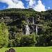 Cascata nel verde (cesco.pb) Tags: valchiavenna acquafraggia valtellina lombardia lombardy cascata waterfalls italia italy canon canoneos60d tamronsp1750mmf28xrdiiivcld montagna mountains alps alpi