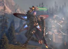 (Ivan Berk) Tags: screenshot skyforge game