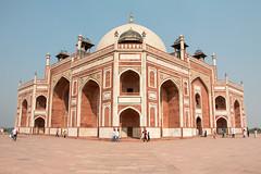 IMG_9985_PG (irisnoack) Tags: monument india architecture mughal sandstone