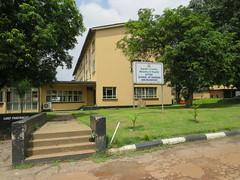 Kitwe Teaching Hospital
