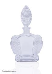 PRECIOSA_13273_scent bottle Timid force B (PRECIOSA ORNELA) Tags: preciosaornela desna since 1847 decorative traditionalczechglass glass figurine statuette hand made ashtray devotional