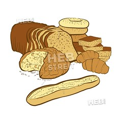 bakery products composition (Hebstreits) Tags: assortment background baguette bake bakehouse baker bakery basket bread breads breakfast brown bun cereal collection composition cooking croissant decoration delicious design drawn element flour food fresh grain healthy illustration isolated loaf meal menu natural nutrition organic pastries pastry product products restaurant rye shop tasty traditional vector vintage wheat white wicker