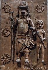 African art from the thirteenth century (keithhull) Tags: benin beninbronzes nigeria african art britishmuseum sculpture historic thirteenthcentury 2018