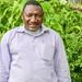 Kalifa Traore (IER-Mali). Photo credit: Bevin Bhoke/IITA.